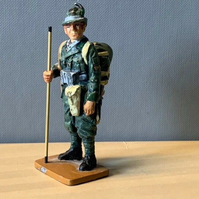 Sergeant of Alpini