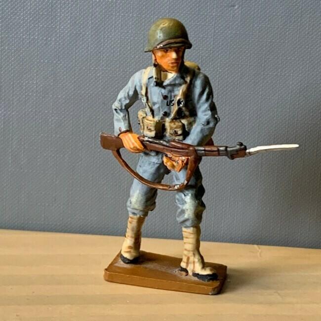 Cpl Marines