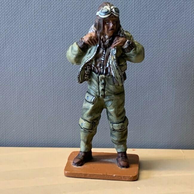 Fighter Pilot USA