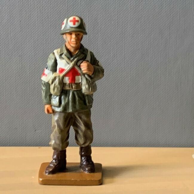 Medic USA