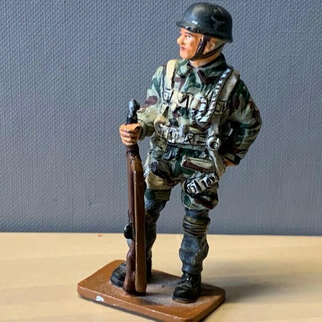 Paratrooper Duitsland