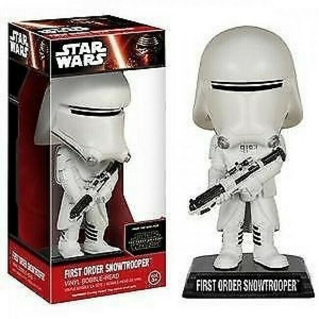 Star Wars - Snowtrooper