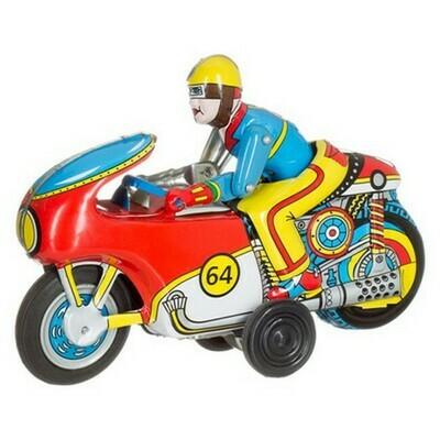 Winner motor