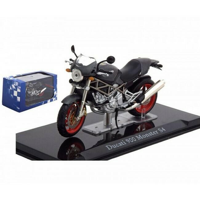 Ducati 900