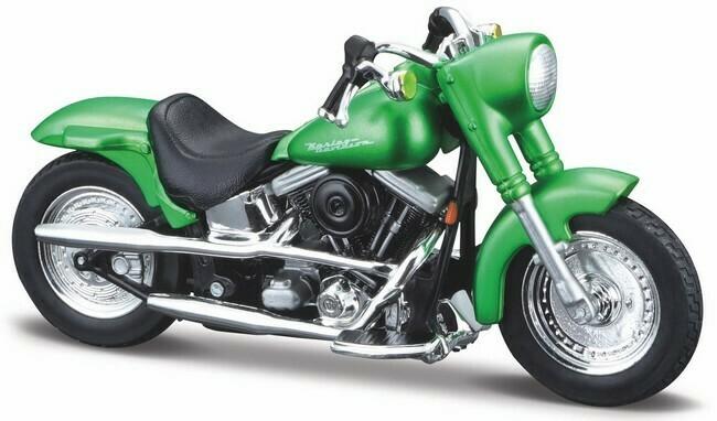 Harley Davidson FLSTF Street Stalker 2000