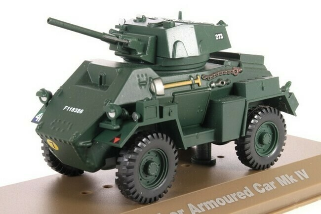 Humber Armoured car