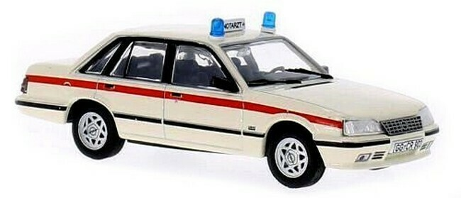 Opel Senator A2