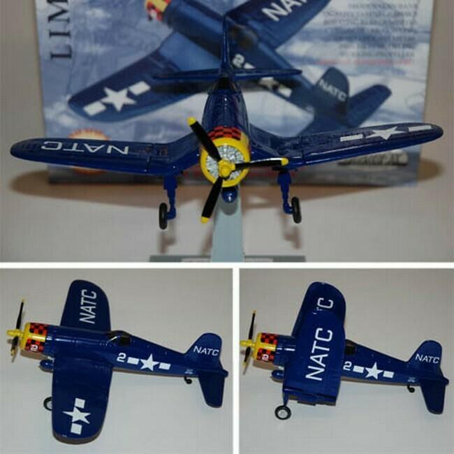 Corsair XF4U-4