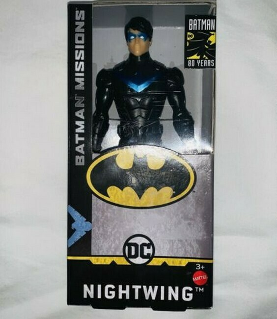 Batman - Nightwing