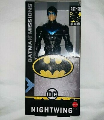 Batman - Nightwing