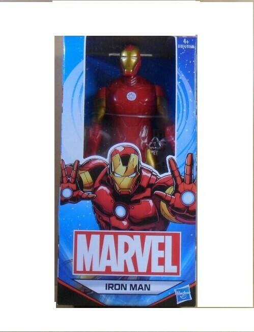 Justice League - Iron Man