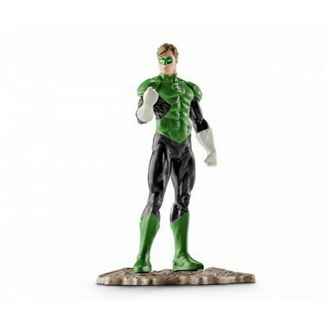 Justice League  -  Green Lantern