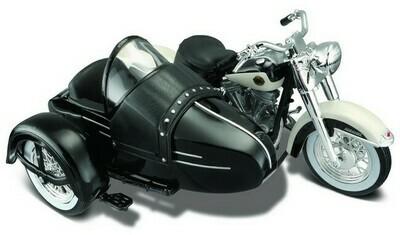 Harley Davidson Sidecar FLH Duo Glide