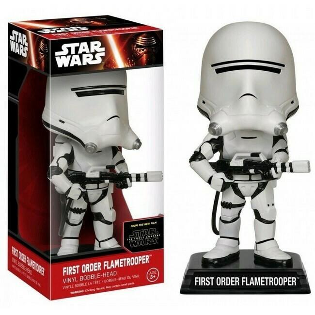 Star Wars - Flametrooper