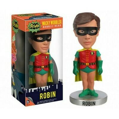 Batman - Robin