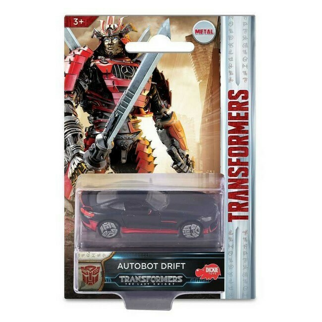 Transformers  -  Autobot Drift
