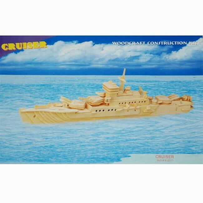 Cruiser / Battleship