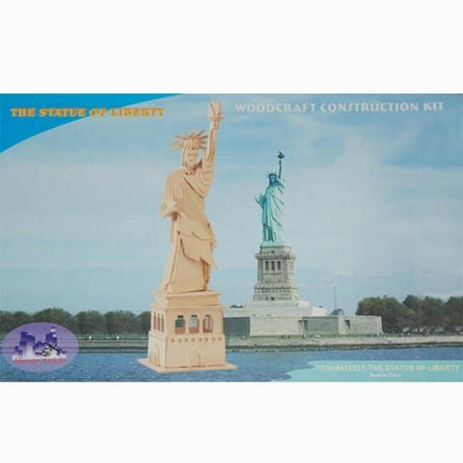 Vrijheidsbeeld / Statue of Liberty