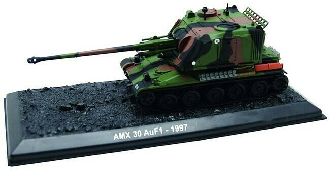 AMX AU F1