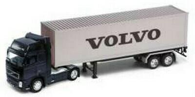 Volvo FH12 Globetrotter