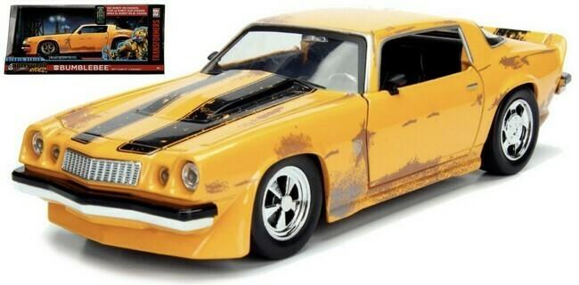 Transformers - Bumblebee Camaro
