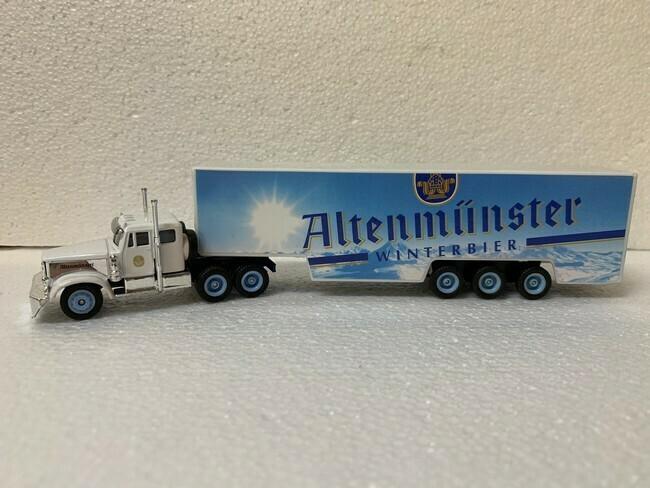 Ford LKW  - Altenmünster