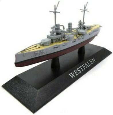 SMS Westfalen