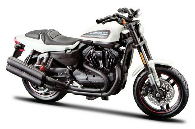 Harley Davidson XR1200X