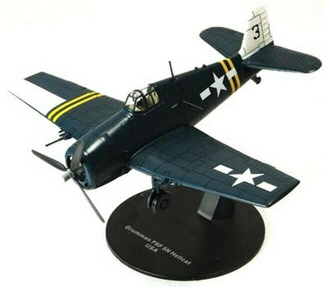 Grumman F6F-5N HELLCAT USA
