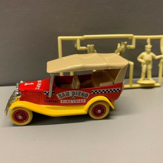Model T Ford