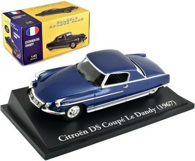 Citroën DS Dandy