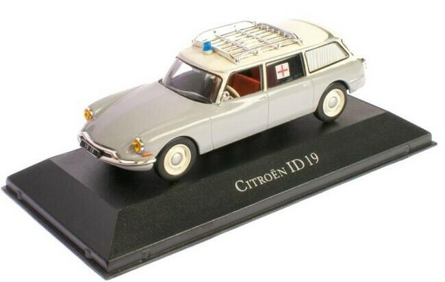 Citroën ID 19