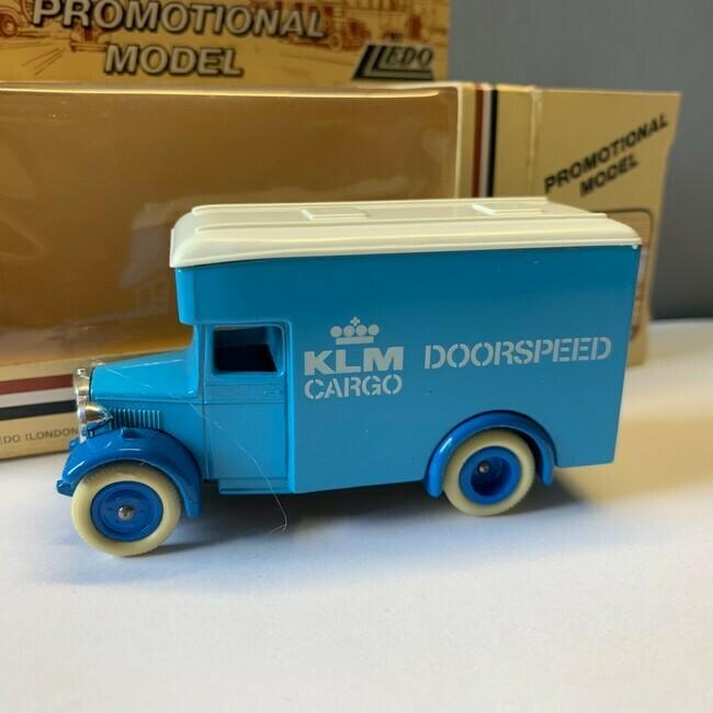 Mack KLM