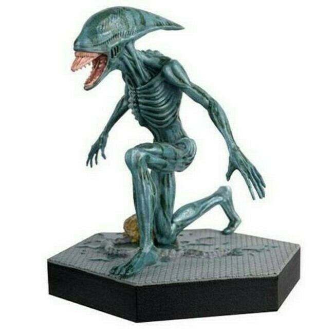 Alien & Predator  -  Prometheus