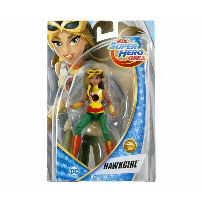 Super Hero Girls - Hawkgirl