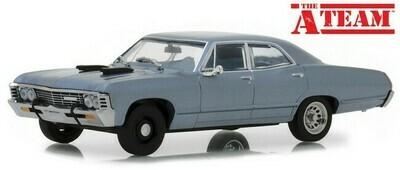 A-Team  -  Chevrolet Impala