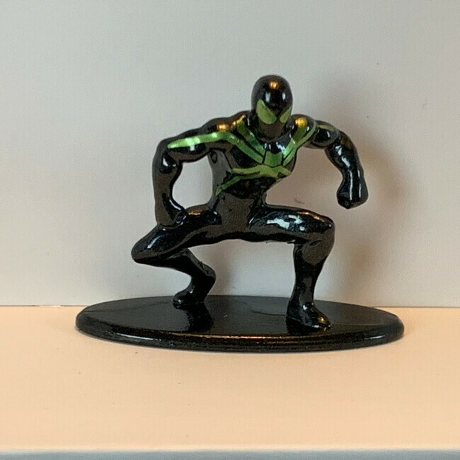 Stealth Spider-man