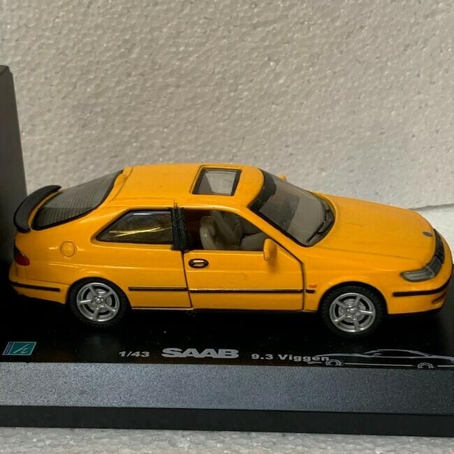 Saab 9.3 Viggen