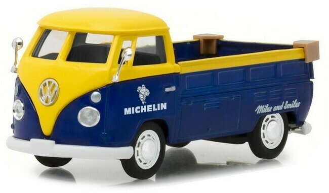 Volkswagen T2 Pick-up