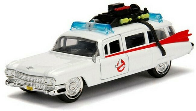 Cadillac  Ghostbuster