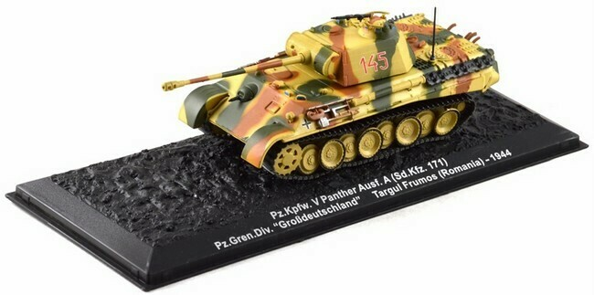 Panzerkampfwagen V Panther
