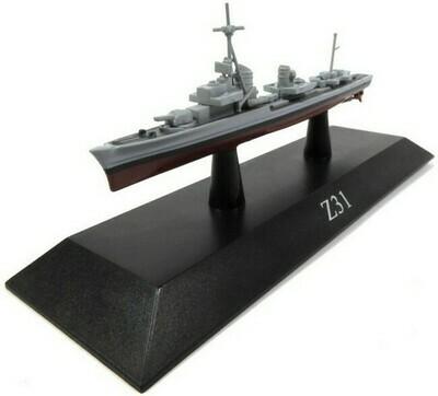 Z31 - Destroyer