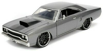 Fast & Furious - Plymouth Road Runner