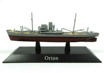 Orion Auxiliary Cruiser