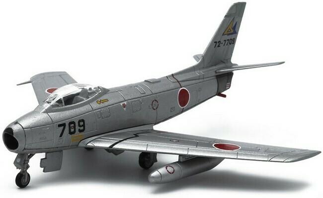 Mitsubishi F-86F Kyokuko