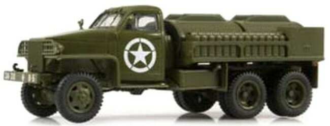 Studebaker US6 U5