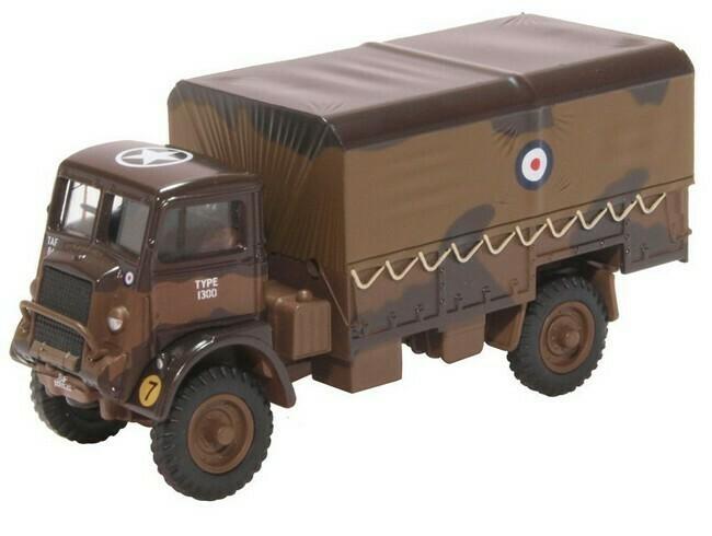 Bedford QLD RAF