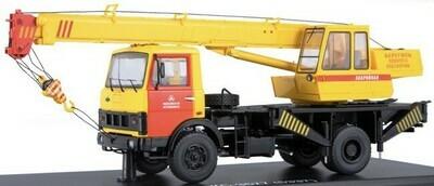Maz KS-3577