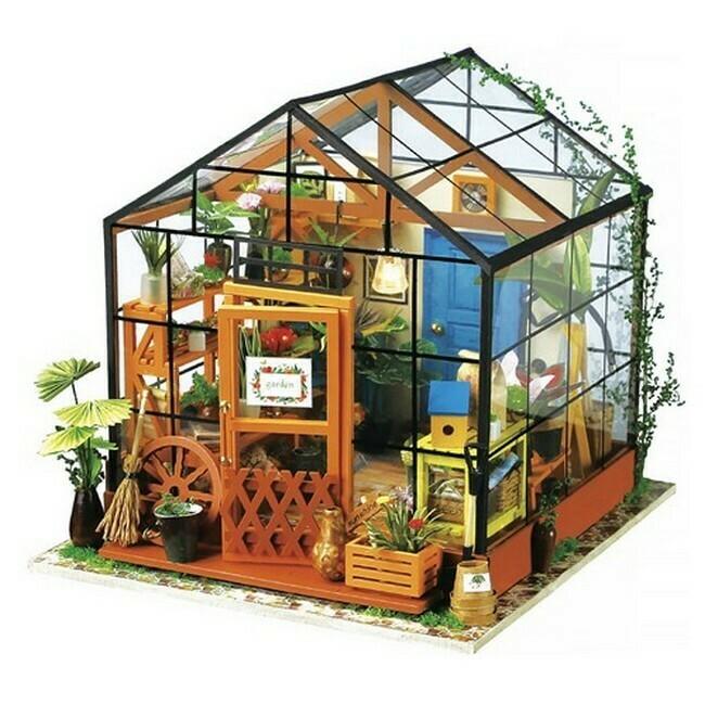 Kathys Green House