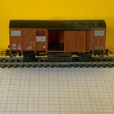 Lima 303161 Gesloten goederen wagon FS Italia